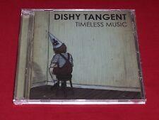 Dishy Tangent ~ Timeless Music 8 track CD