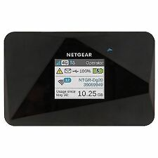 Wireless router movil 4G Netgear N150 Ac785