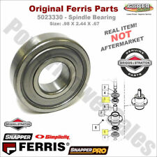 Ferris 5023330 Spindle Bearing for Lawn Mowers