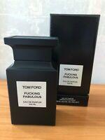 Tom Ford F*CKING FABULOUS Eau De Parfum 100 ml 3.4 Oz New with box Free shipping