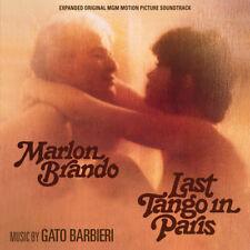 Last Tango in Paris CD (2016) ***NEW***