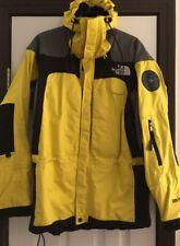 M North Face Search & Rescue Gore-Tex Mountain Jacket Steep Tech Heli Rtg RARE