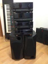 Kenwood Musikanlage