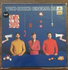 Two Door Cinema Club - False Alarm LP [Vinyl New] Black EU Import Record Album