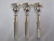 Callet SuperChops 3 Trumpet Mouthpiece