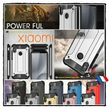 Etui Coque housse 2 en 1 Shockproof Armor Guard Hard Case cover Xiaomi Mi 6X