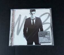 Michael Bublé - It's Time Audio CD Brand New Sealed