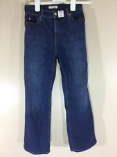 Womens Juniors Levi's Levis Levi Perfectly Slimming Boot Cut 512 6