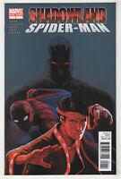 Shadowland: Spider-Man #1 (Dec 2010 Marvel) [Shang-Chi, Mr. Negative] Siqueira Q