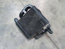 JDM 91-99 Toyota MR2 SW20 2.0L 3SGTE Turbo GEN3 OEM InterCooler & Fan