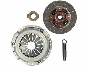 For 2009-2014 Acura TSX Clutch Kit 99856VH 2010 2011 2012 2013 2.4L 4 Cyl