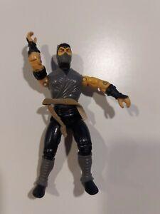 Smoke Action Figure  - Mortal Kombat