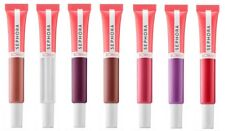 SEPHORA Clean Glossy Lip Oil .36 oz. Full Size Pick Your Shade NIB