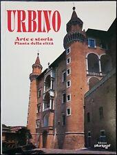 Loretta Santini, Urbino, arte e storia, Ed. PluriGraf, 1995