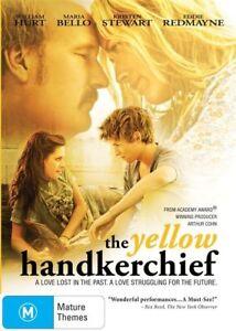 Yellow Handkerchief DVD - AUSTRALIAN REGION 4 PAL RELEASE