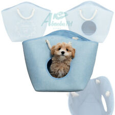 Emma Cuddly Place Bag Bed Stable in Shape For Small Dogs & Cats 36310