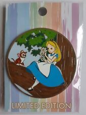 Pin's Pin Disney Alice Dinah Acme Golden Magic Series Jumbo LE300