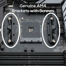 CPU Socket Mount Cool Fan Heatsink Bracket Dock For AMD AM4 B350 X370 A320 X470