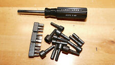 Craftsman - Magnetic Screw Driver with 22 Bits (43373) - FREE SHIPPING