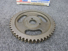 1960s 1970s Chrysler Dodge Plymouth Engine Cam Shaft Timing Sprocket S-380
