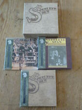 Steeleye Span: 3 CD+Please Promo Box Japan Mini-LP SS (jethro tull fairport Q