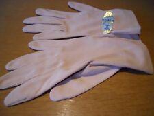 Nos Vintage 1950s Keyser Gloves Bone White Nude Tan Mod Rockabilly Pinup Retro