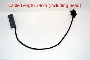 HP PAVILION DV7-4000 Series Secondary Sata Hdd Cable Connector Adapter Laptop