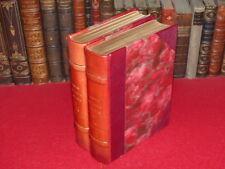 CURIOSA L'ARETIN RAGIONAMENTI APOLLINAIRE BERTHOMME ST-ANDRE 2 Vol 1935 1/250