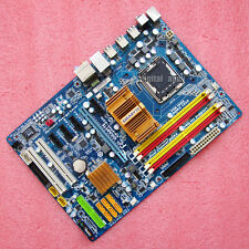 Gigabyte GA-EP45-DS3L V1.0 Motherboard Intel P45 Express LGA 775 DDR2