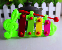 Baby Kids Music Toy Mini Xylophone Developmental Musical Development Toys JA#