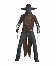 Star Wars The Clone Wars Costume Deluxe Cad Bane Size XL Rubies Costumi amp