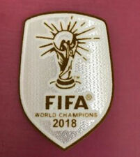 2018 French champions FIFA football armband badge patch