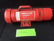 New listing Redi-line Motor Generator Da-12a reduced price