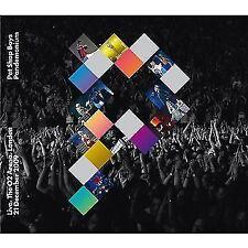 Pet Shop Boys - Pandemonium (live At The O2 Aren NEW CD