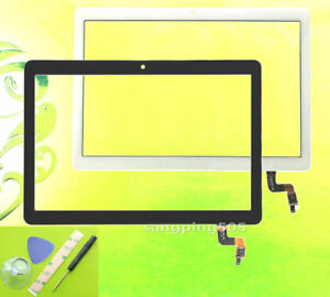 E Touch Screen Digitizer Replacement For Huawei MediaPad T3 10 AGS-W09 AGS-L09