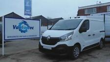 Right-hand drive Renault Commercial Vans & Pickups
