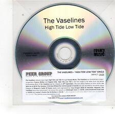 (FS464) The Vaselines, High Tide Low Tide - DJ CD
