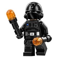 LEGO STAR WARS Rogue One Imperial Ground Crew MINIFIG from Lego set 75154 New