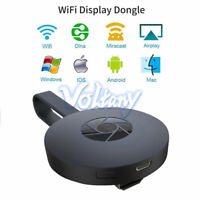 For Google 3rd Generation Wireless HDMI Digital Video HD 1080P Media Streamer