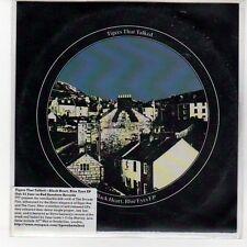 (EN969) Tigers That Talked, Black Heart, Blue Eyes - DJ CD