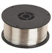 Pack of 5 rolls Gasless Mig Welding Wire - 0.9mm x 0.45 kg Flux Cored