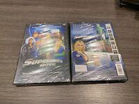 Superhero Movie DVD Sigillata Nuova