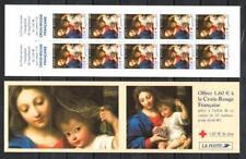 France 2003 Yvert carnet croix-rouge n° 2052 neuf ** 1er choix