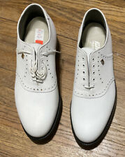 New listing Footjoy Golf Shoes Men 11.5 D