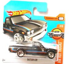 HOT WHEELS DATSUN 620 HW hot CAMIONS Mattel [LB]