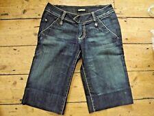 Serfontaine Gaucho Marx Bermuda Shorts