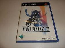 PlayStation 2 PS 2 Final Fantasy XII (4)