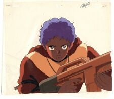 Anime Cel Gall Force #62