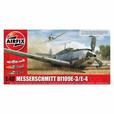 Airfix Airf05120b Messerschmitt Bf109E-3/E-4 1/48