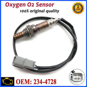234-4728 4 Wire Oxygen Sensor O2 Upstream Sensor 1 For Acura MDX 3.5L 2001 2002